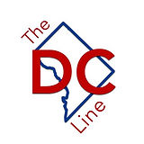 The DC Line Logo