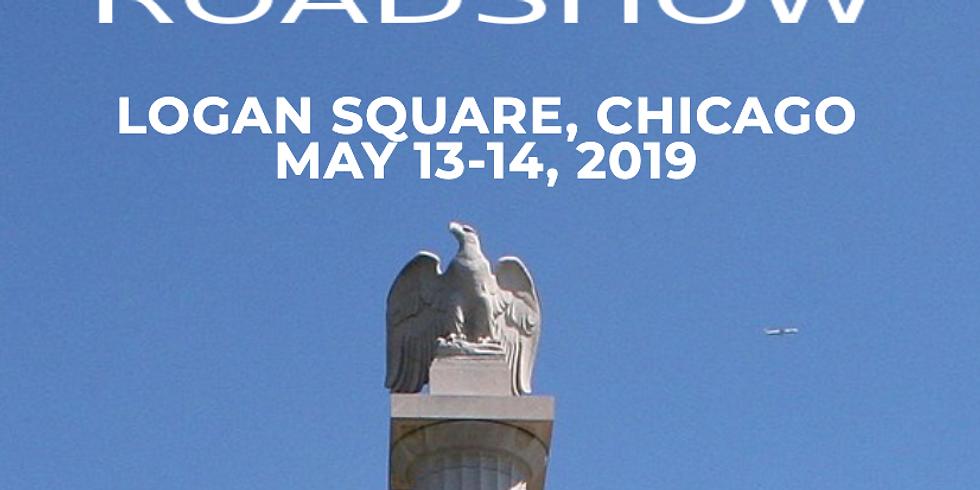 BLU Founder Presenting @ APACHE ROADSHOW CHICAGO '19