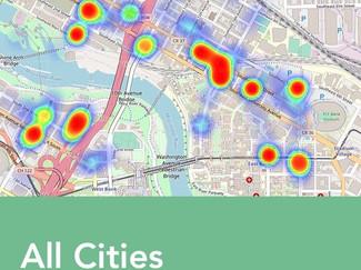Automated Heat Maps