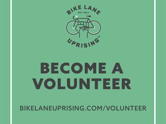 Calling All Volunteers 📣