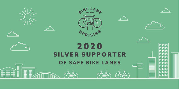 Silver 2021 Supporter
