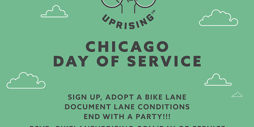 Day of Service - Chicago