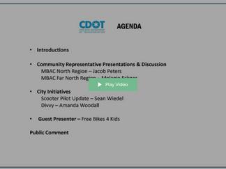 Chicago Mayor's Bicycle Advisory Council