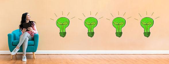 Un projet d'énergie renouvelable ?