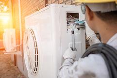 Maintenance pompe à chaleur