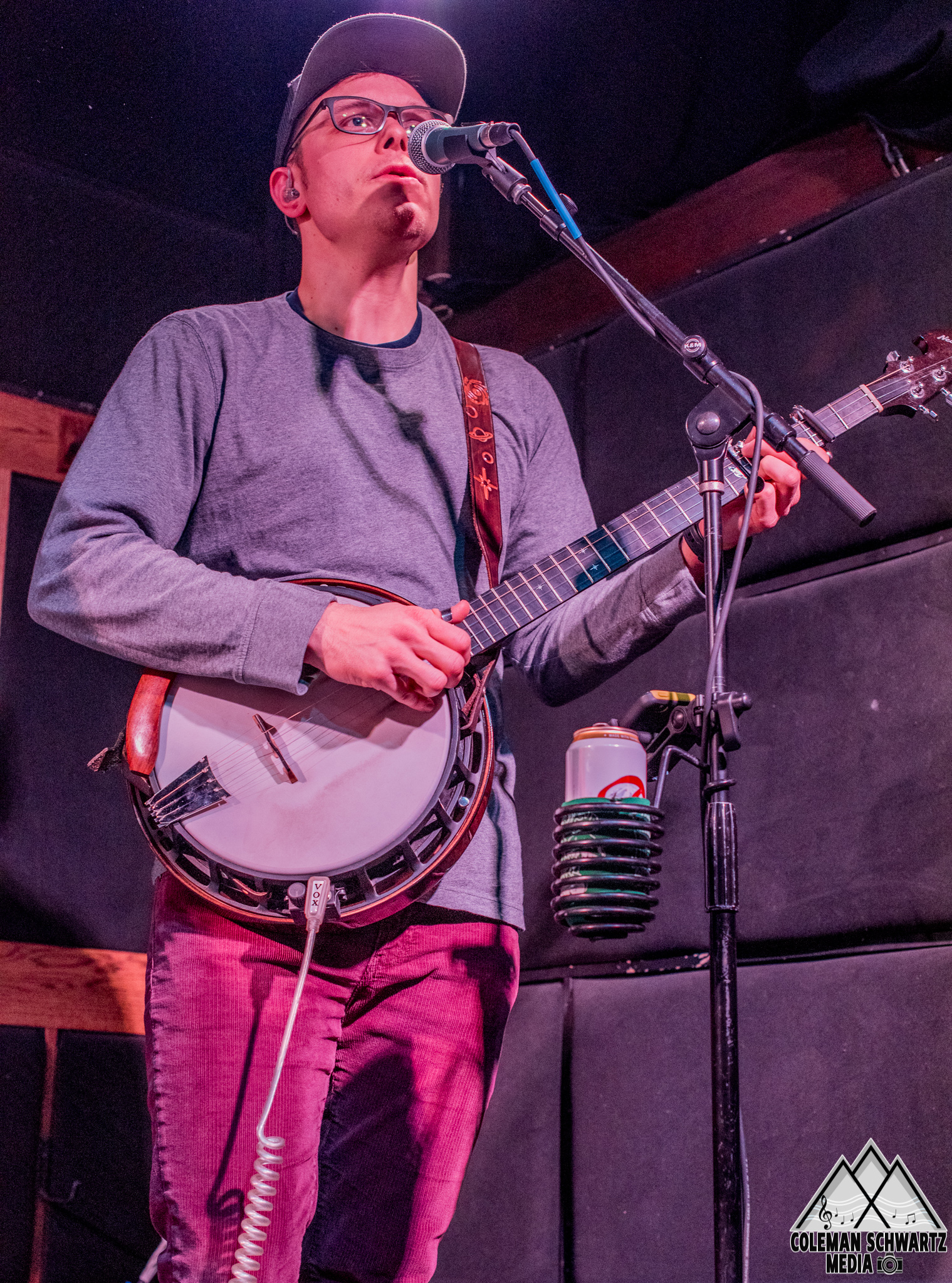 Coleman Schwartz (2018)