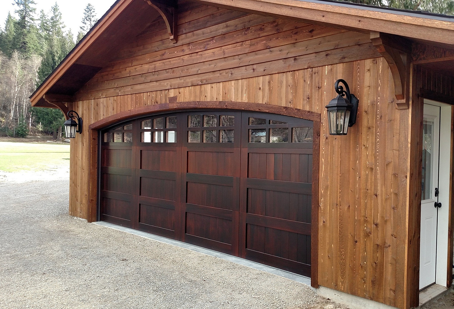 Caliber Garage Door Installations Amp Repairs
