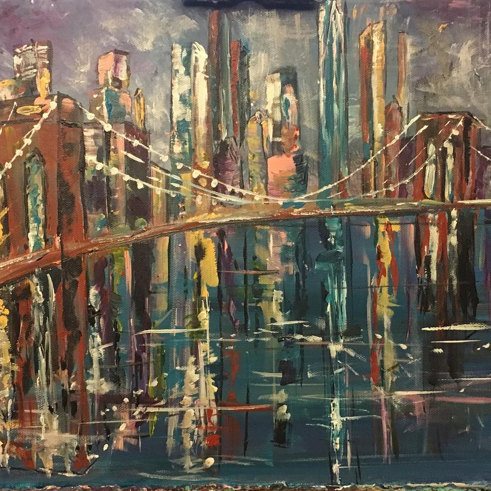 Brooklyn Bridge $220