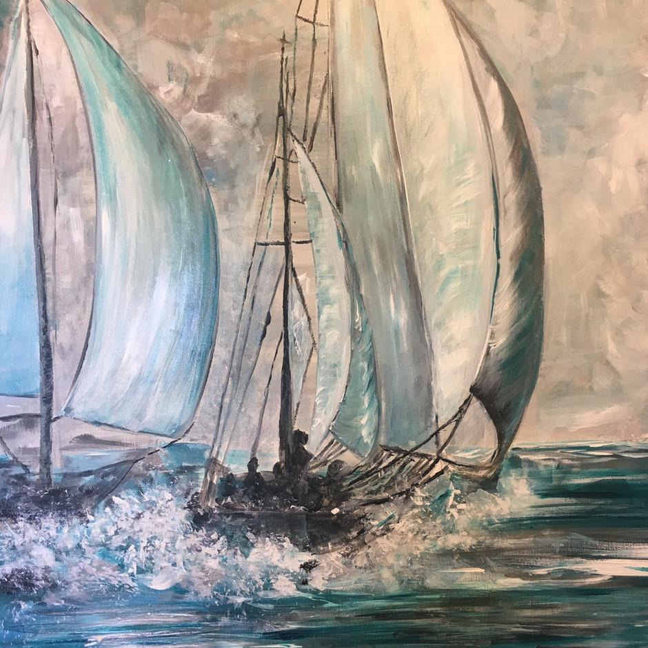 Sailing  $200