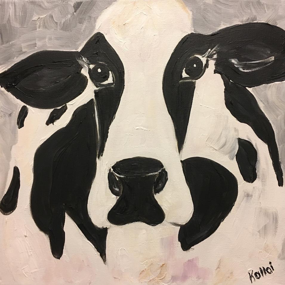 Pretty Cow  $45