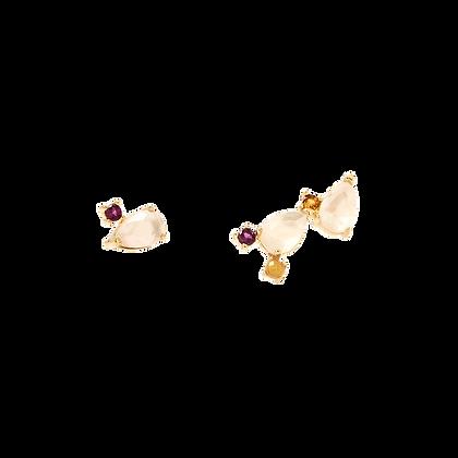 Pendientes Citric Petite AR01-096-U