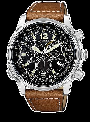Crono Pilot E660 Acero CB5860-27E