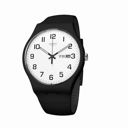 Reloj Swatch Twice again SUOB705