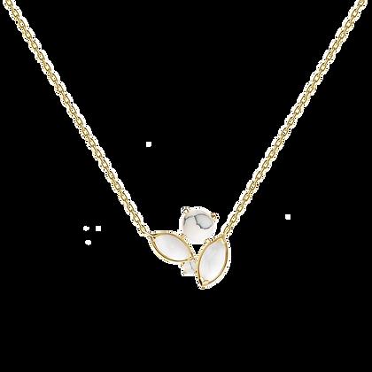 Collar Atena Hera Collection CO01-063-U