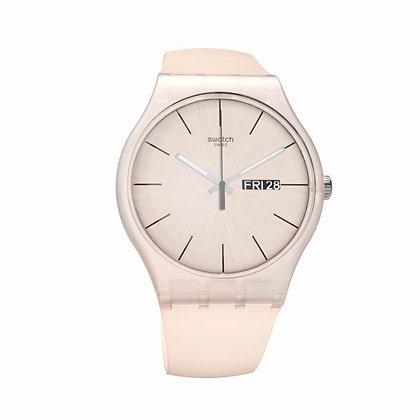 Reloj Swatch Rose Rebel SUOT700