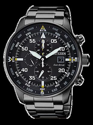 Reloj Citizen Cab. Aviator CA0695-84E
