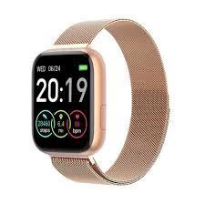 Reloj Smartwatch Fit Plus Sami - WS-2339C