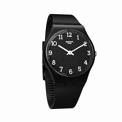 Reloj Swatch Blackway GB301