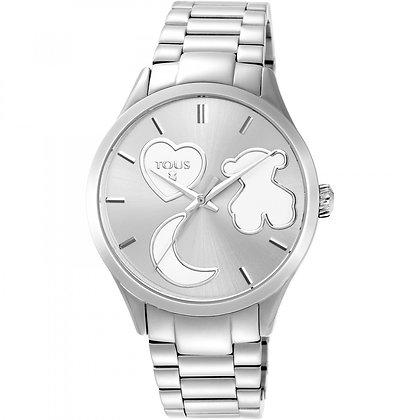 Reloj Sweet Power de acero - 800350755