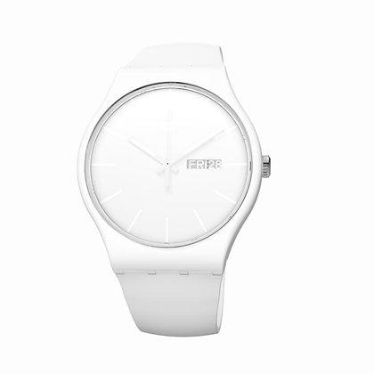 Reloj Swatch White rebel SUOW701