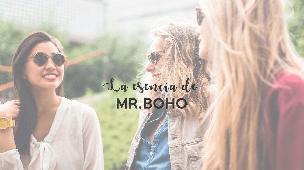 Mr,Boho sol