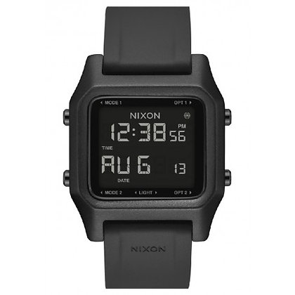 NIXON STAPLE BLACK A1282000