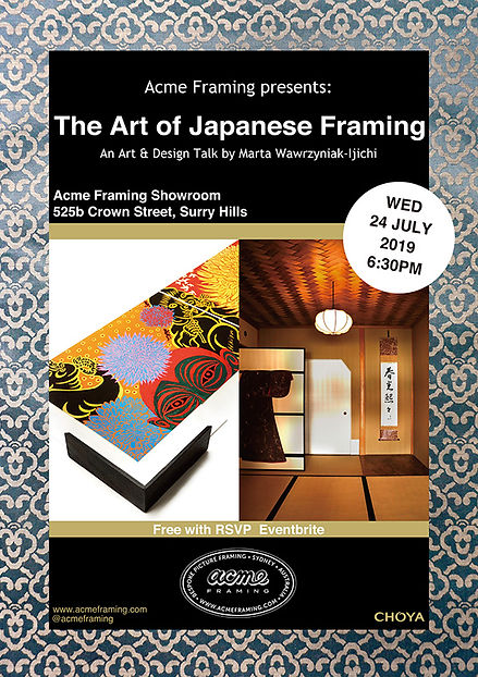 Japanese Framing Event Sydney poster.jpg