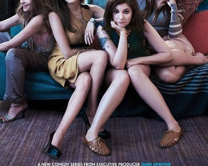 Audition for HBO's Girls