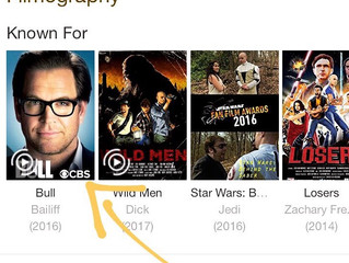 First Network credit on IMDb