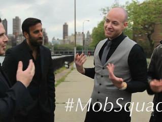 #MobSquad - Improv on Nightwing: Escalation