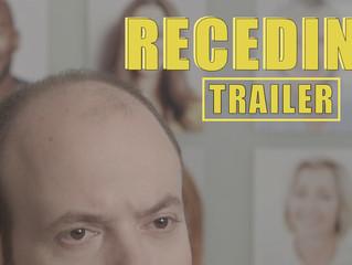 Receding trailer is now online!