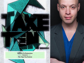 Take Ten Short Play Fest