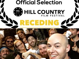 Receding Festival Premiere!