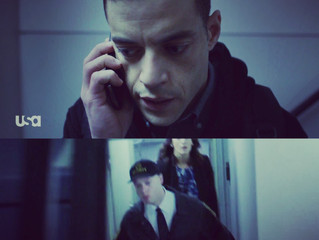 A story about Mr. Robot