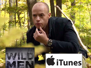 Wild Men Tuesday on iTunes!