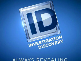 Booked a New TV show on the Discovery Channel!