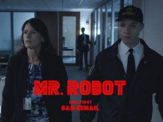 Episode 305 of Mr. Robot