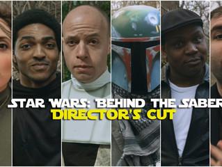 Star Wars: Behind the Saber - Director's Cut