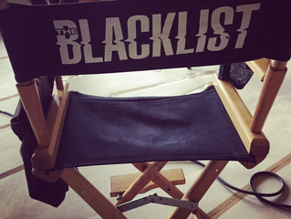 That's a wrap on The Blacklist!