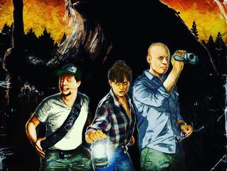 Wild Men is now on iTunes!