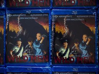 Wild Men is now on Blu-ray!