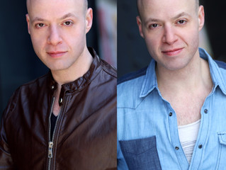 More new headshots from Anthony Grasso
