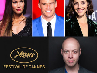 I'm in Cannes Film Festival 2019! What!