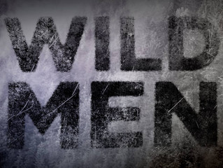 Wild Men gets into another film festival!