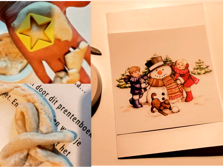 Decoupage and Dough Decorations: New Blog Tutorials