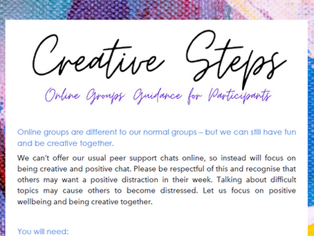 Online Group 1 Success!