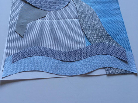 Envelope Paper Crafting: Activity 2