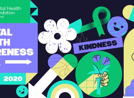 Mental Health Awareness Week: Collective Craft Celebration