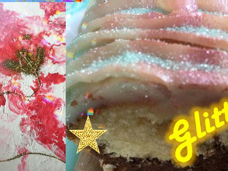 Glitter Craft: New Blog Tutorials