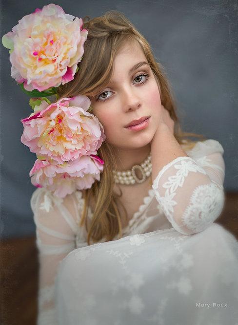 Floral Studio Edit